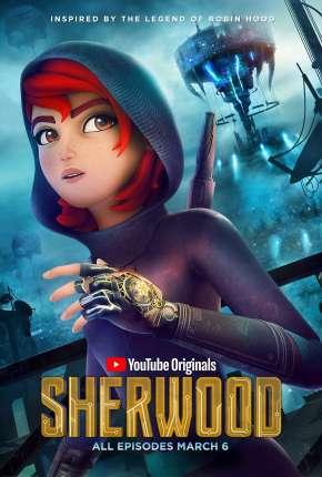 Sherwood - Legendada