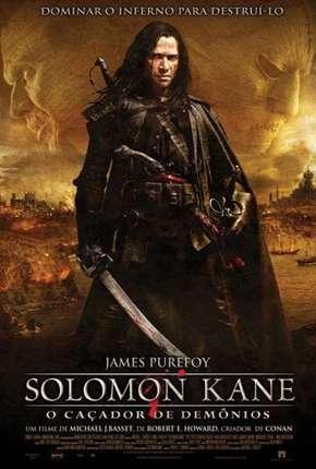Solomon Kane - O Caçador de Demônios BluRay