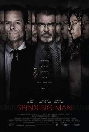 Spinning Man - Em Busca da Verdade