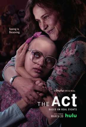 The Act - Legendada