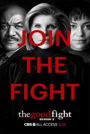 The Good Fight 3ª Temporada - Legendada