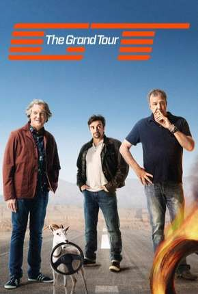 The Grand Tour - 1ª Temporada