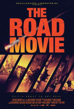 The Road Movie - Doroga Legendado