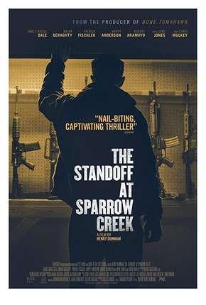 The Standoff at Sparrow Creek - Legendado