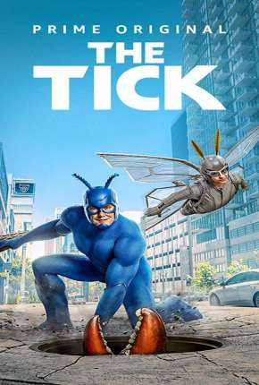 The Tick - 1ª Temporada