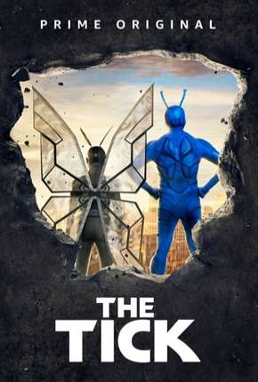 The Tick - 2ª Temporada
