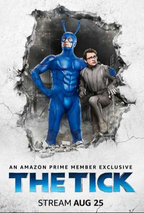 The Tick - Completa