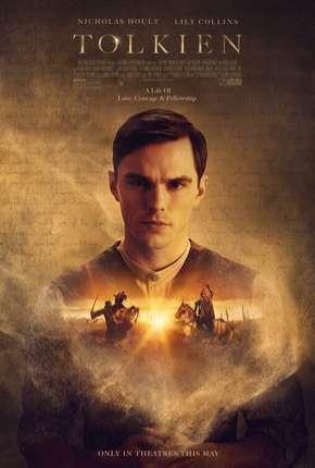 Tolkien - CAM - Legendado