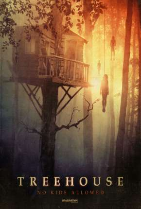 Treehouse - Legendado