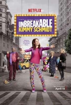Unbreakable Kimmy Schmidt - 2ª Temporada