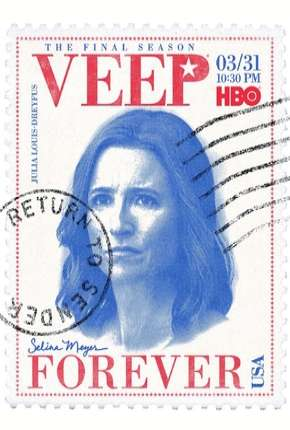 Veep - 7ª Temporada Legendada