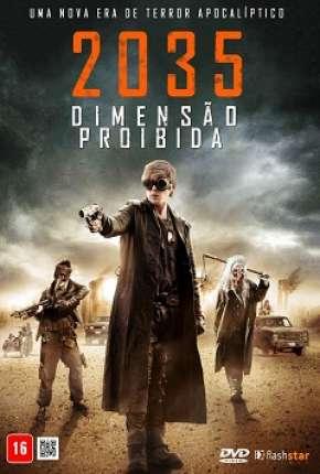 2035 - Dimensão Proibida BluRay