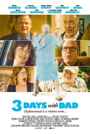 3 Days with Dad - Legendado