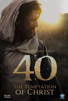 40 - A Tentação de Cristo - Legendado