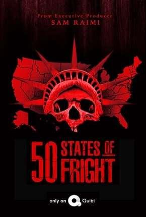 50 States of Fright - Completa - Legendada