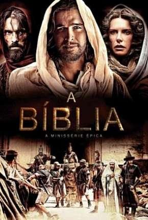 A Bíblia - 1ª Temporada Completa