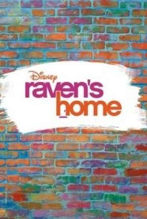 A Casa da Raven - 3ª Temporada Legendada