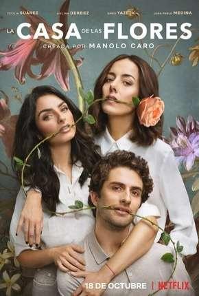 A Casa das Flores - 2ª Temporada Legendada