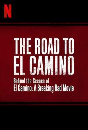 A Estrada de El Camino - Legendado