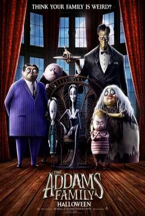 A Família Addams - CAM - Legendado