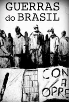 A Guerra do Brasil