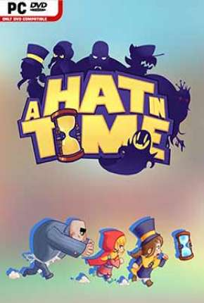 A Hat In Time - Ultimate Edition