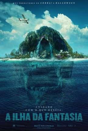 A Ilha da Fantasia - CAM - Legendado