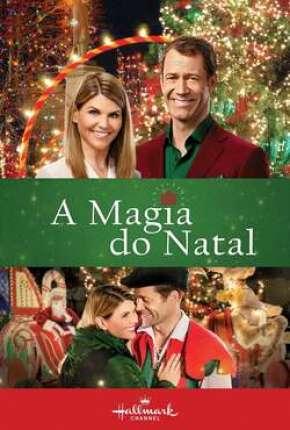 Capa A Magia do Natal Dublado