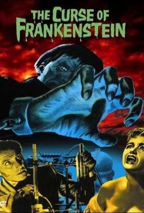 A Maldição de Frankenstein