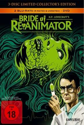 A Noiva do Re-Animator