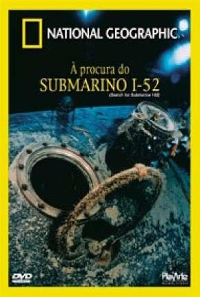A Procura do Submarino I-52