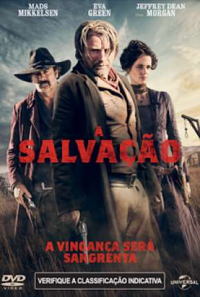 Filme A Salvação - The Salvation Download