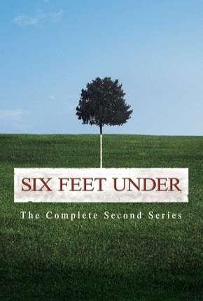 A Sete Palmos - 2ª Temporada Completa