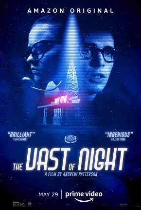 A Vastidão da Noite - Legendado