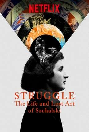 A Vida e a Arte de Stanislaw Szukalski