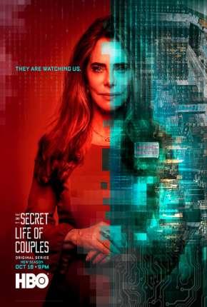 Capa A Vida Secreta dos Casais - 2ª Temporada Nacional