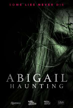 Abigail Haunting - Legendado