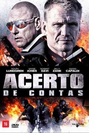 Acerto de Contas - DVD-R