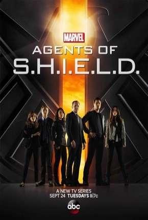 Agentes da S.H.I.E.L.D. - 1ª Temporada - Completa