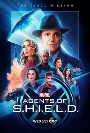 Agentes da S.H.I.E.L.D. - 7ª Temporada Legendada