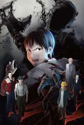 Ajin - Semi Humano - 2ª Temporada Completa