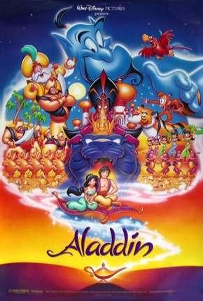 Aladdin - Animação