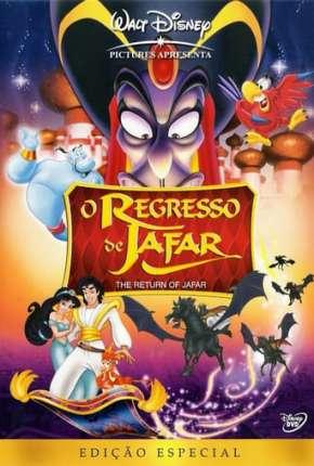 Aladdin e o Retorno de Jafar