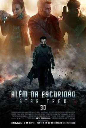 Além da Escuridão - Star Trek BluRay
