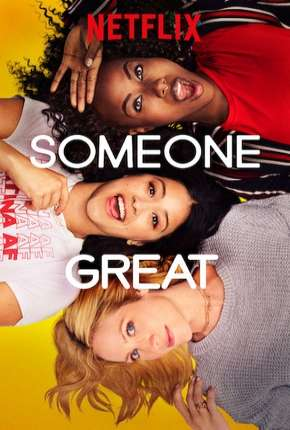 Alguém Especial - Someone Great