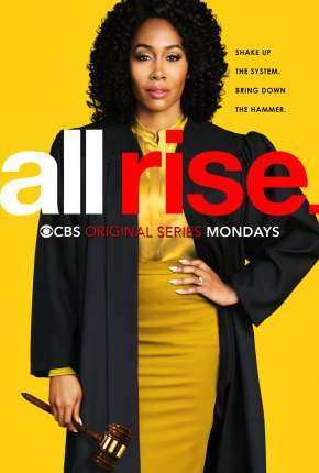 All Rise - 1ª Temporada Legendada via Torrent