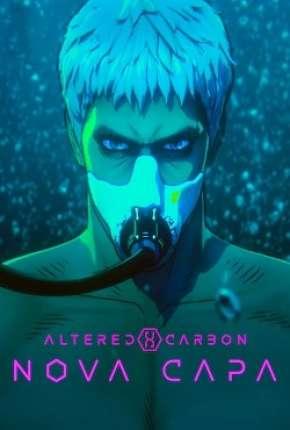 Altered Carbon - Nova Capa