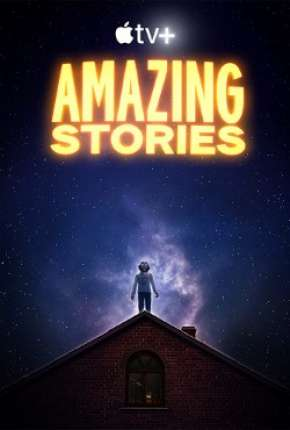 Amazing Stories - 1ª Temporada