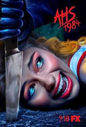 American Horror Story - 1984 - 9ª Temporada Legendada