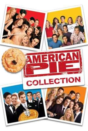 American Pie - Coleção Completa via Torrent